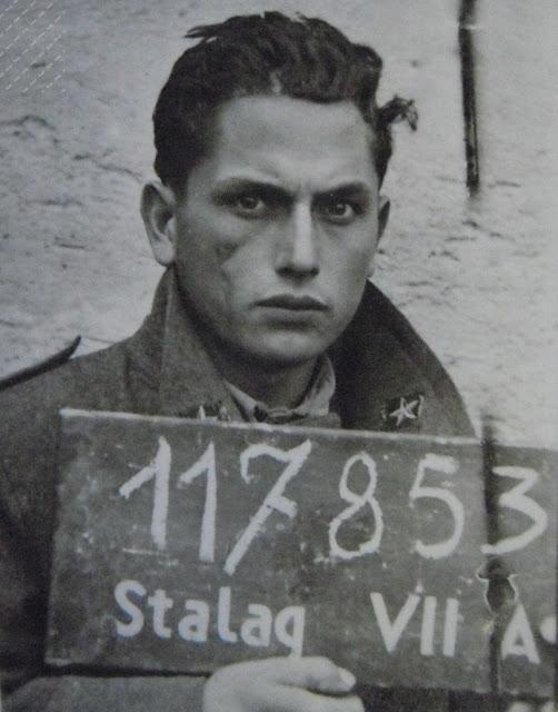 Vincenzo Villani, soldato internato in Germania nella II guerra mondiale. Il 28 gennaio a San Severo la medaglia d'onore in sua memoria