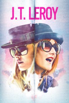Jeremiah Terminator LeRoy Torrent – BluRay 720p/1080p Dual Áudio