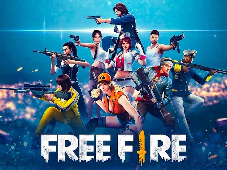 Free Fire: campeonato amador paga R$ 100 mil em prêmios