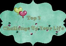 Top 3 Logo zum Mitnehmen