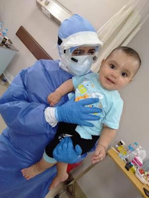 طبيبة مصرية : وصلنا مرحلة بنختار مين يعيش ومين بموت بفيروس كورونا حتى الشباب بيموتوا كثيرا