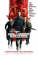 Inglourious Basterds (2009) Dual Audio [Hindi-DD5.1] 720p BluRay ESubs Download