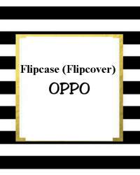 Flip case (Flip cover) Untuk Handphone Oppo