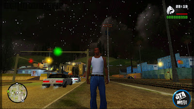 Grand Theft Auto: San Andreas Next-Gen Remade Edition Free Download