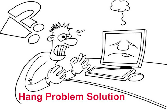 Computer Laptop Hang Problem Solution In Hindi
