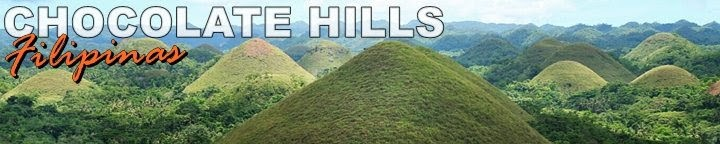 Chocolate-Hills-Colinas-Chocolate-Bohol-Filipinas
