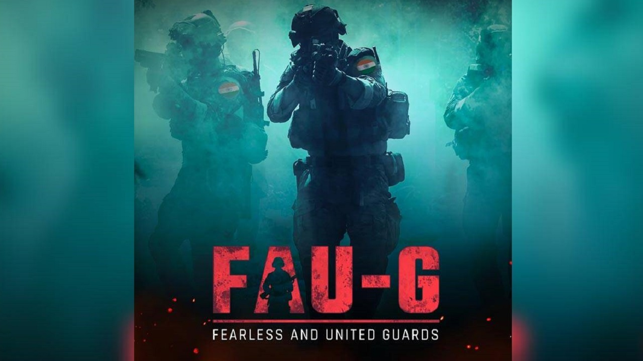 FAU-G to be released on Republic Day