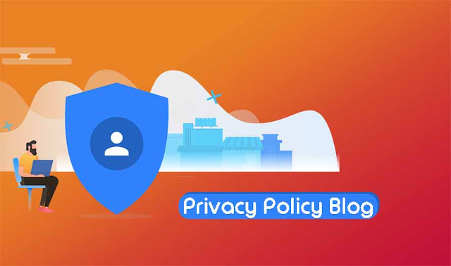 2 Cara Membuat Privacy Policy Blog / Website Paling Mudah