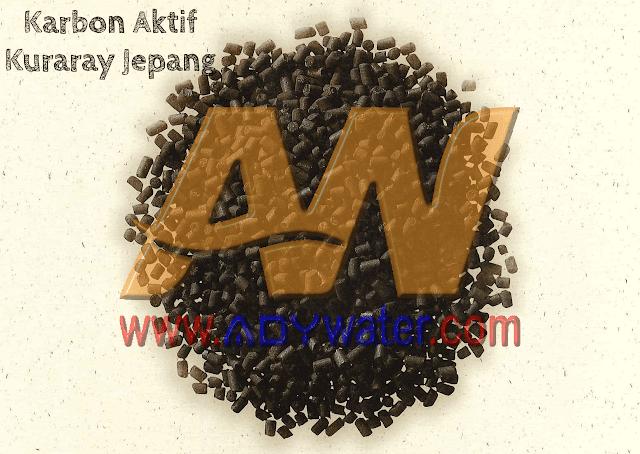 Jual Karbon Aktif Kuraray Indonesia | Harga Karbon Aktif Kuraray Indonesia | Beli Karbon Aktif Kuraray Indonesia