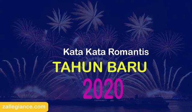Kata Kata Ucapan Selamat Tahun Baru Romantis