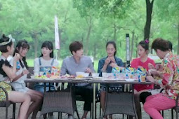 SINOPSIS The Whirlwind Girl 2 Episode 28 Part 2