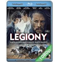 LAS LEGIONES EMERGENTES (2019) 1080P HD MKV ESPAÑOL LATINO