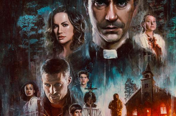 Midnight Mass Netflix: Release Date, Cast, Plot, Trailer, Review