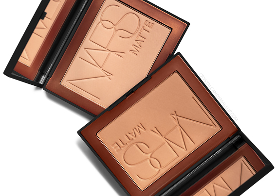 NARS Matte Bronzing Powder Summer 2020 Review Photos Laguna Vallarta