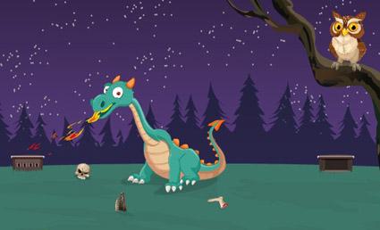 Baby Dinosaur Rescue