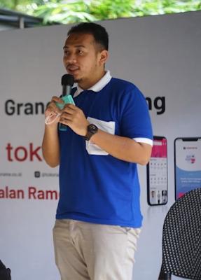 founder tokorame m baris