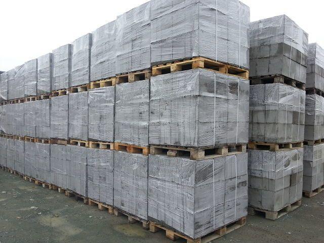 Manufacturing of foam blocks