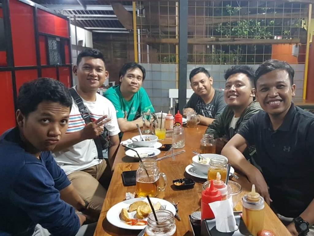 Kerap Gathering, KeAMaT Perkuat Sinergitas 5 in 1 di Lima Jaringan Afiliasi Mangrovenya