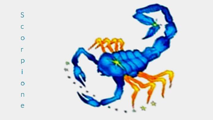 Oroscopo novembre 2020 Scorpione