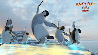 Happy Feet Two (X-BOX 360) 2011