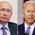 Putin desafia Biden a ter com ele um debate online pela internet para o mundo inteiro ver, após presidente Democrata o chamar de 'assassino'