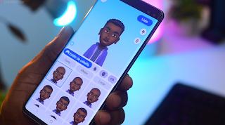 Cómo hacer un avatar de Facebook emoji
