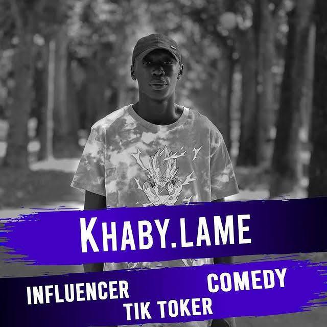 Khaby Lame 5