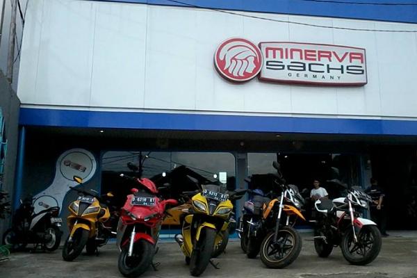 Daftar Harga Motor Minerva di Indonesia 2021