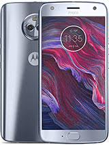 Motorola Moto X4 Firmware