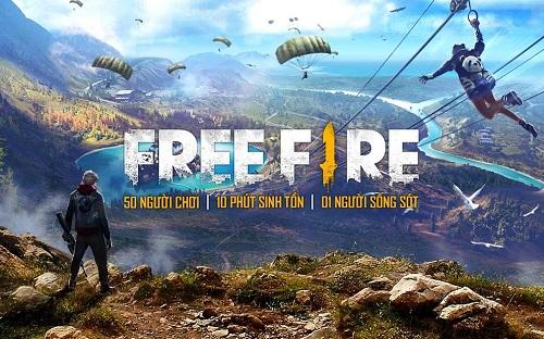 """Free Fire chạy bên trên điện thoại khá nhẹ nhàng, chính vì như thế không khó hiểu khi tựa game này có thể chạy """"phà phà"""" trên những máy vi tính tuy vậy chỉ tải thông số kỹ thuật """"Văn phòng"""""""