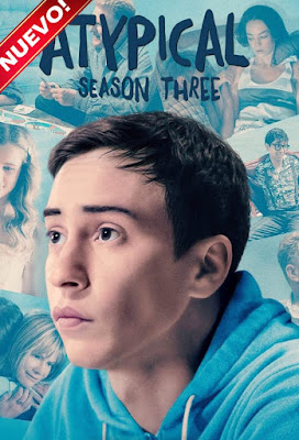 Atypical (TV Series) S03 CUSTOMHD DUAL LATINO 5.1 + SUB