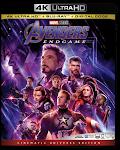Avengers: Endgame (2019) 2160p BD66 Latino