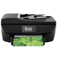 HP Officejet 5743 Driver Windows (64-bit), Mac, Linux