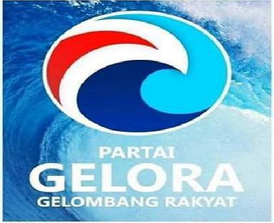 Partai Gelora Dideklarasikan Oktober