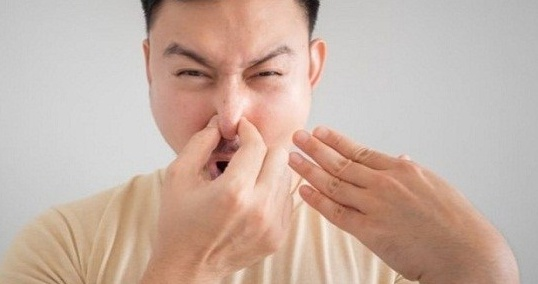 6 Cara Mudah Menghilangkan Bau Mulut Dengan Bahan Alami