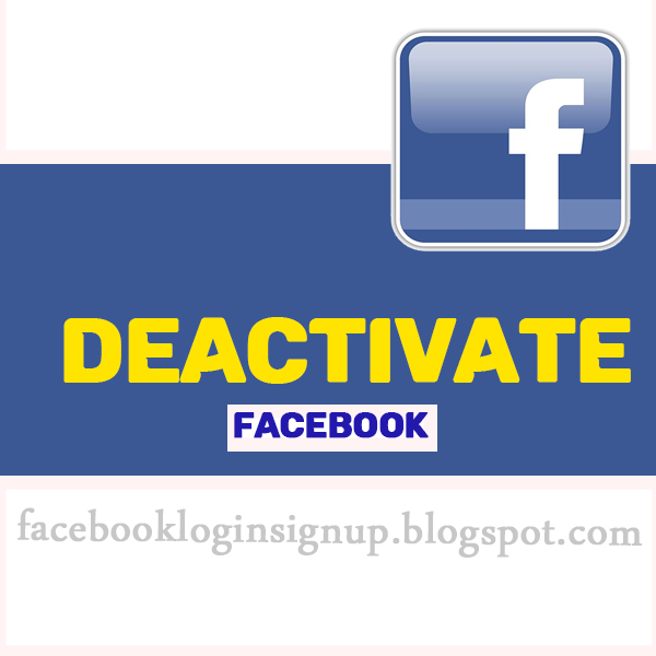 If I Deactivate my Facebook Account, Will my Relationship ...