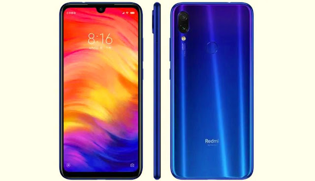 Xiaomi Redmi Note 7 Pro Best  Price India Quality Camera (25th march 2019)