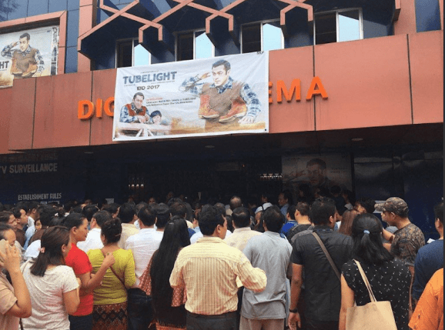 Tubelight Twitter Review: Will The Film's Fate Alter Or Super-Stardom Is Enough?