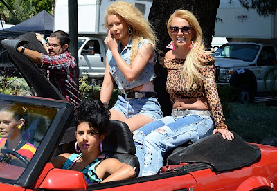 Pretty Girls Britney Spears Iggy Azalea