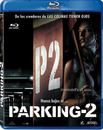 P2 (2007) Hindi Dual Audio BluRay 750MB 720p
