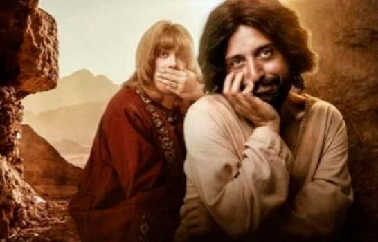 Se Paso Netflix al desmoralizar la figura de Jesus con un Homosexual