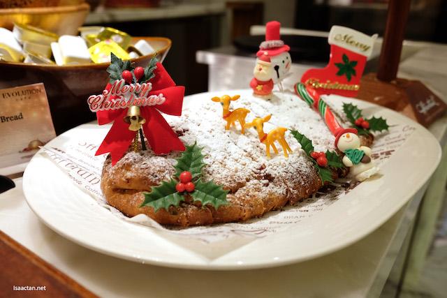 Christmas & New Year Festive Cheer @ Renaissance Kuala Lumpur Hotel