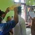 Lantik Perangkat Desa,  Ini Harapan Kades Aek Uncim H.Susilo Pakpahan