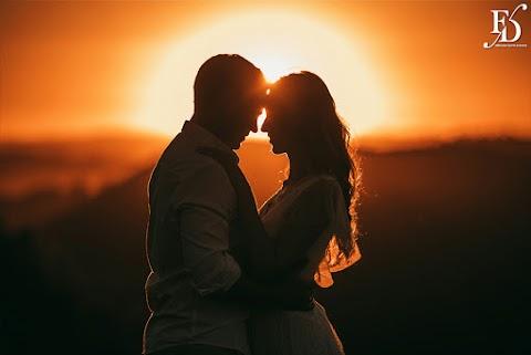 Letícia ♥ Tiago   Ensaio Pré-Wedding   Elopement Wedding   Morro Grande   Arroio do Meio