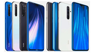 Redmi Note 8 Pro and Redmi Note 8 launched
