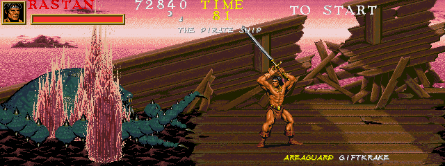 rastan 3 Warrior Blade+arcade+game+portable+download free