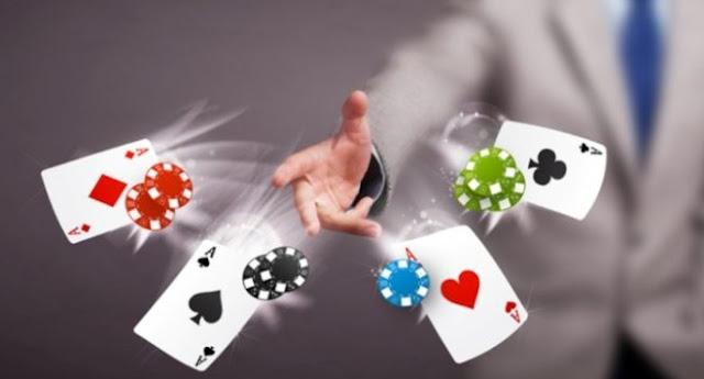2 Bandar Poker Profesional Bersertifikasi Paling Berkualitas Servernya