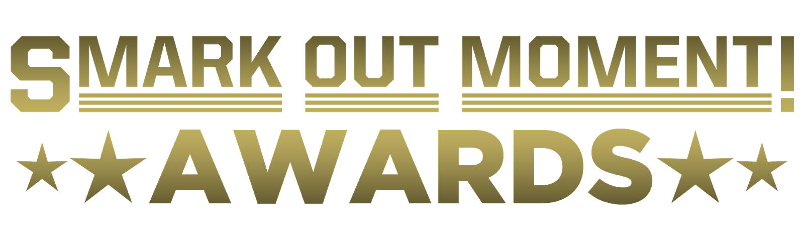 2020 Smark Out Moment Awards