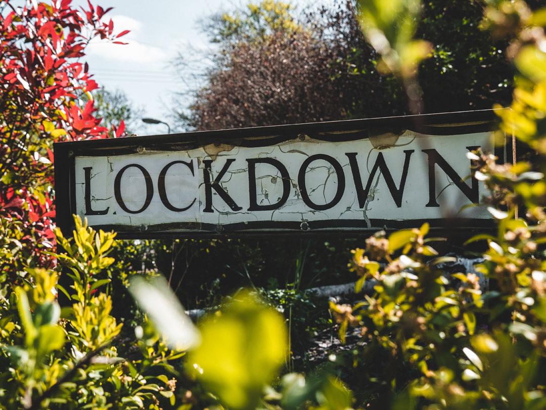 Projek Lockdown