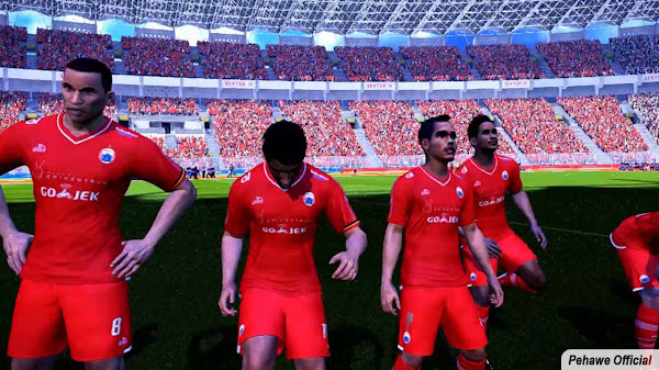 PES 2017 PTE Patch 5.0 - Released 05/03/2017